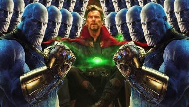 Photo of Avengers: Endgame – Doctor Strange Could've Won the Battle Alone, But Didn't