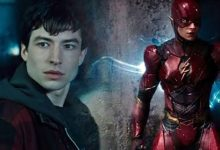 Photo of Ezra Miller's The Flash Finally Gets a Release Date