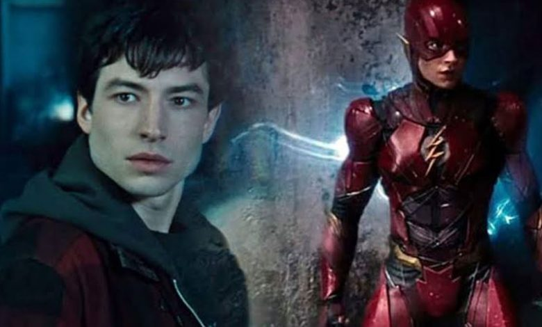 The Flash Finally Release Date