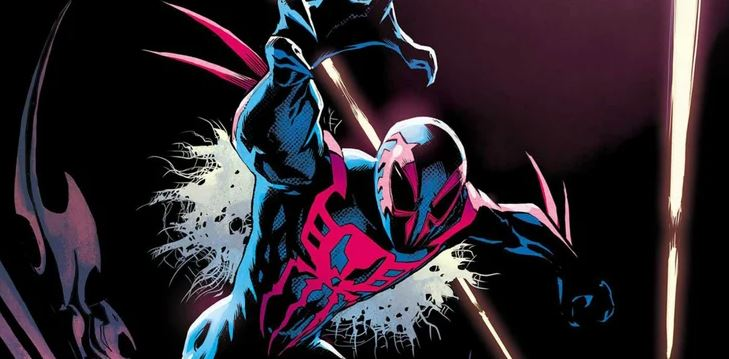 Facts About Spider-Man 2099