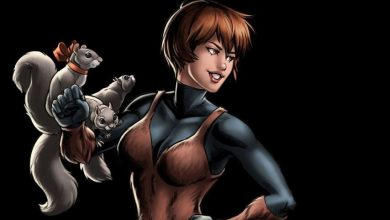 Photo of 10 Incredibly Awesome Facts About Squirrel Girl we Bet You Never Knew