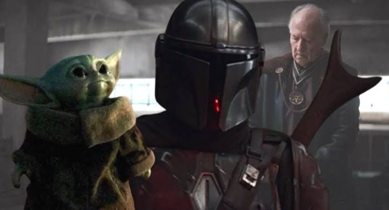 Facts About The Mandalorian