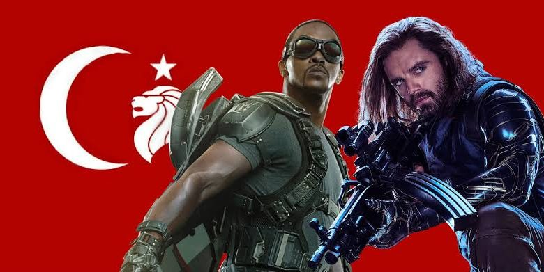 Falcon And The Winter Soldier Introduce Fox Property