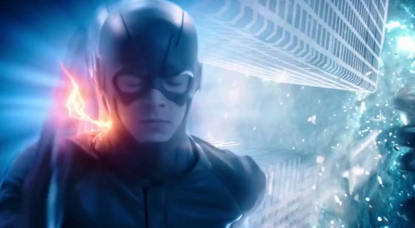Facts About The Speedsters of Arrow-Verse