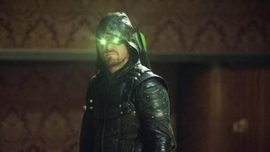 Photo of Green Arrow is the New Spectre. What Does it Mean for the Crisis Event?
