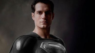 Photo of Justice League – Zack Snyder Reveals How Black Suit Superman Appeared in the Movie