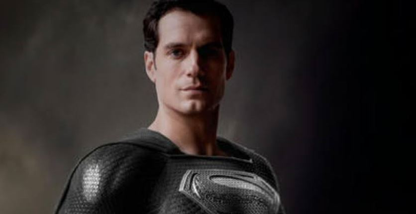 How Black Suit Superman Appeared in the Movie DC Movies Recast 5 Characters