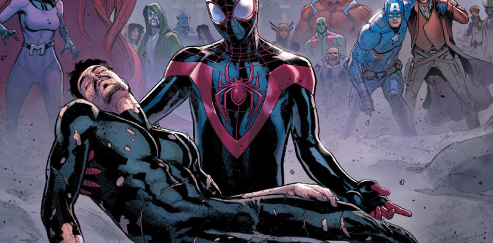 Unnecessary Deaths in Marvel Comics