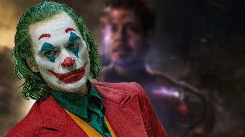 Joker Nominated For Golden Globe Awards