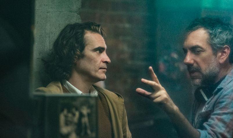 Joaquin Phoenix Wins Best Actor at Oscars for Joker