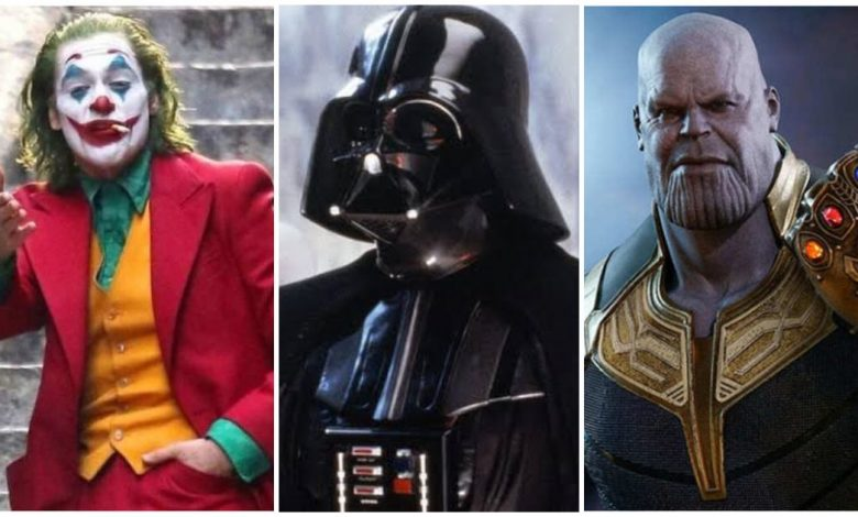 Relatable Villains in Blockbuster Movies