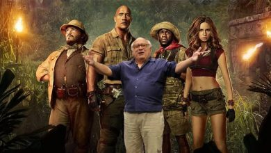 Jumanji The Next Level Sets Up Jumanji 4