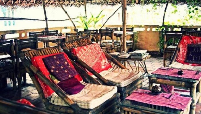 Best Places to Eat in Pondicherry