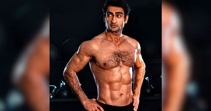 Pornhub is Using Kumail Nanjiani's Image