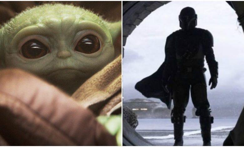 Mandalorian Proves Star Wars Has The Magic