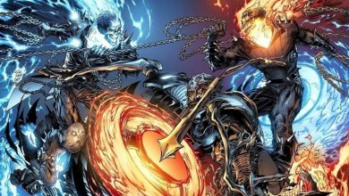Marvel Introduced an Anti-Ghost Rider