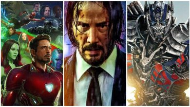 Photo of 10 Greatest Decade Defining Movie Franchises – Ranked