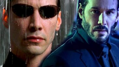 Photo of The Matrix 4 Gets the Same Release Date as John Wick Chapter 4