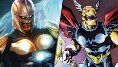 Photo of Endgame & Infinity War Have Perfectly Set the Origin of Nova & Beta Ray Bill
