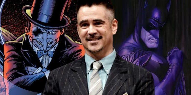 The Batman Plot Details Leaked