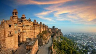 Photo of Places to Visit in Gwalior You Might Want to Check Out