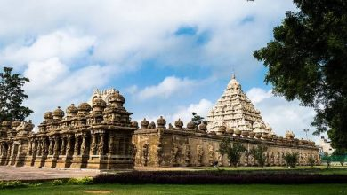 Photo of Places to Visit in Kanchipuram You Don't Want to  Miss Out