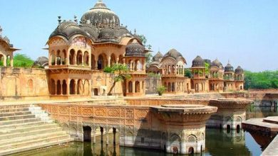 Places to Visit in Mathura Vrindavan