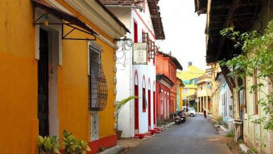 Places to Visit in Panjim