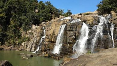 Places to Visit in Ranchi