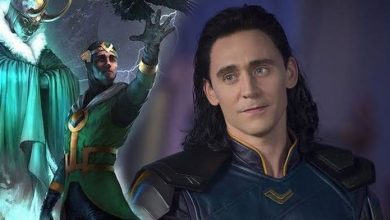 Photo of Marvel Could Be Replacing Tom Hiddleston With a New Loki