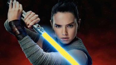 Photo of Star Wars: The Rise of Skywalker-How Did Rey Get Her New Lightsaber?