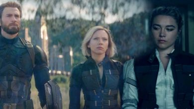Photo of Black Widow Theory – Why She Goes Back To Reunite With Steve Rogers