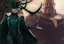 Photo of Why Hela is Stronger Than Thanos and Could Come Back