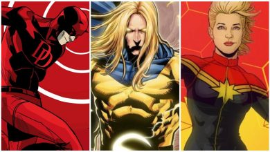 Photo of 10 Marvel Superheroes You Never Knew Are Mentally Unstable