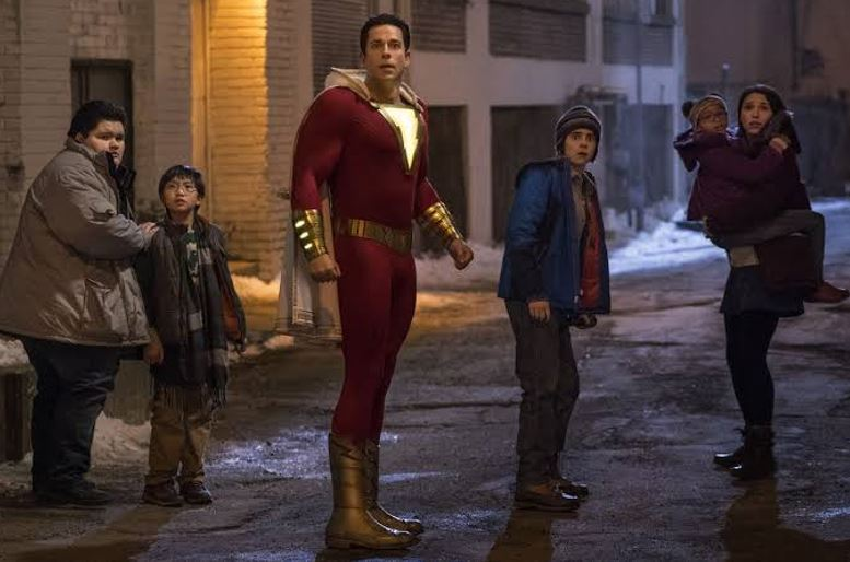 Shazam! 2 Releases After