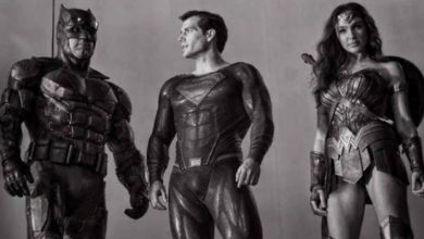 Photo of Zack Snyder Releases a Bunch of New Unused Justice League Snydercut Images