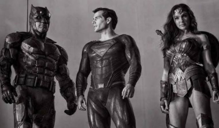 Unused Justice League Snydercut Images