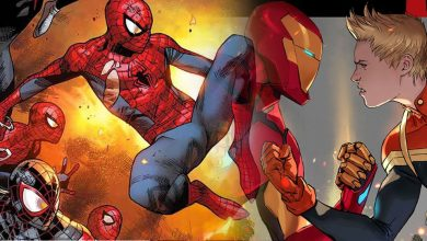 Photo of 10 Greatest Comic Book Crossovers of The Decade – Ranked
