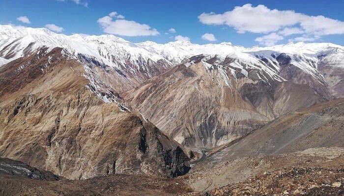 Places to Visit in Himachal in December