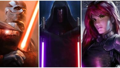 Photo of 10 Star Wars Expanded Universe Characters Fans Desperately Want to be in The Movies