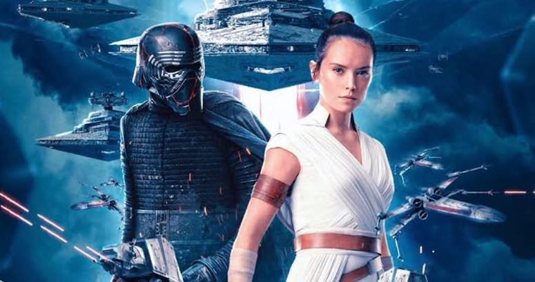 How Did Rey Get Her New Lightsaber