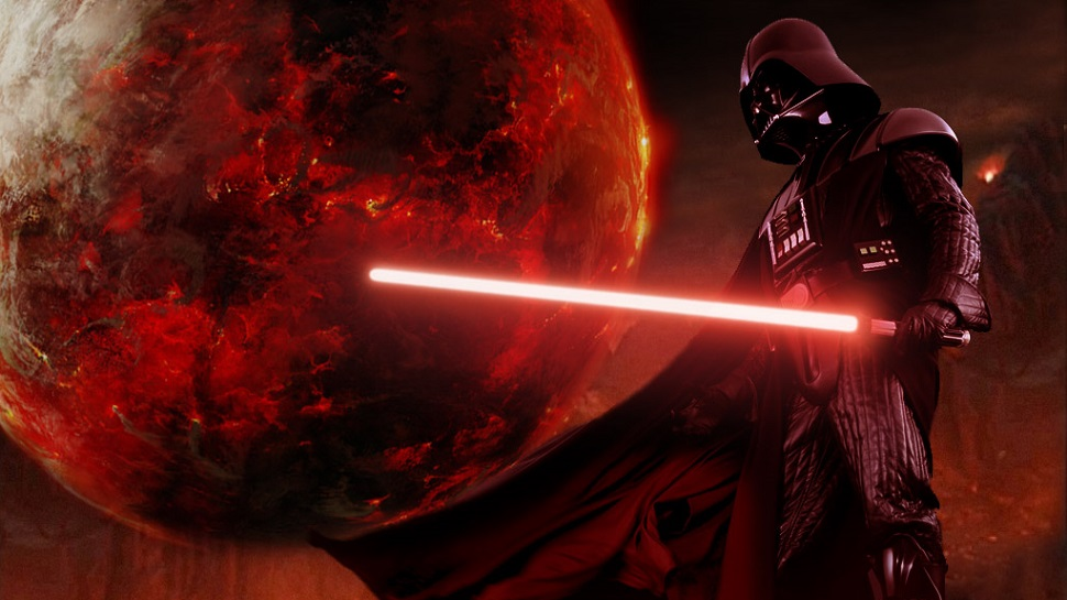 Star Wars: Vader Immortal Shows