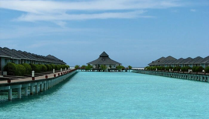 Places to Visit in Maldives