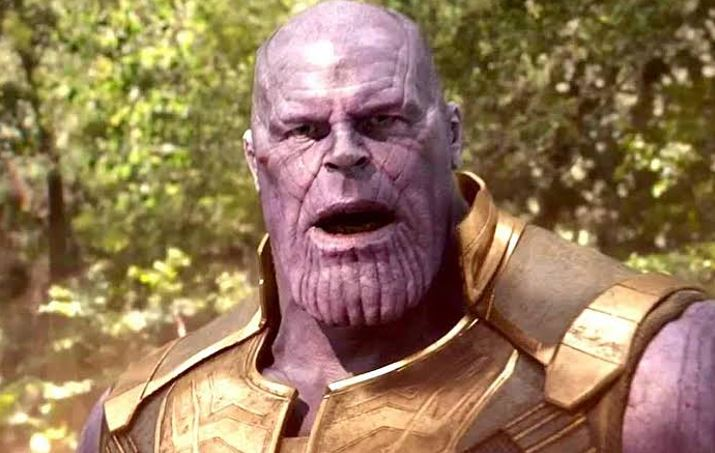 Thanos could return
