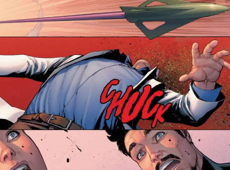 Unnecessary Deaths in Marvel