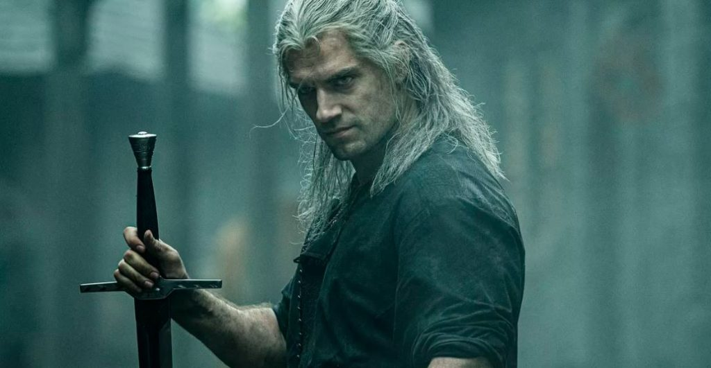 The Witcher Netflix's Highest Rated Shows