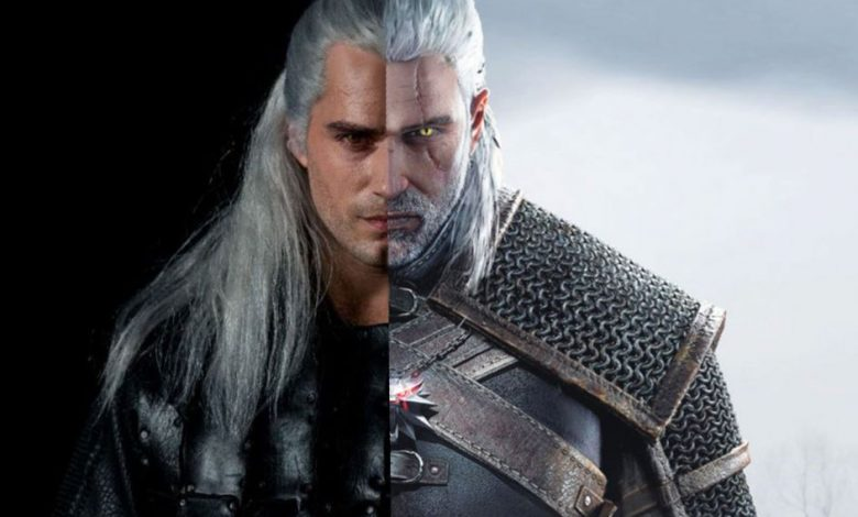 The Witcher Henry Cavill Brought Change