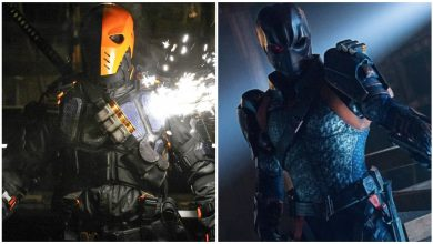 Photo of Is Titan's Deathstroke Better Than Arrow's Deathstroke?