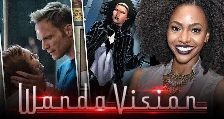 Disney Prepones Release Date of WandaVision