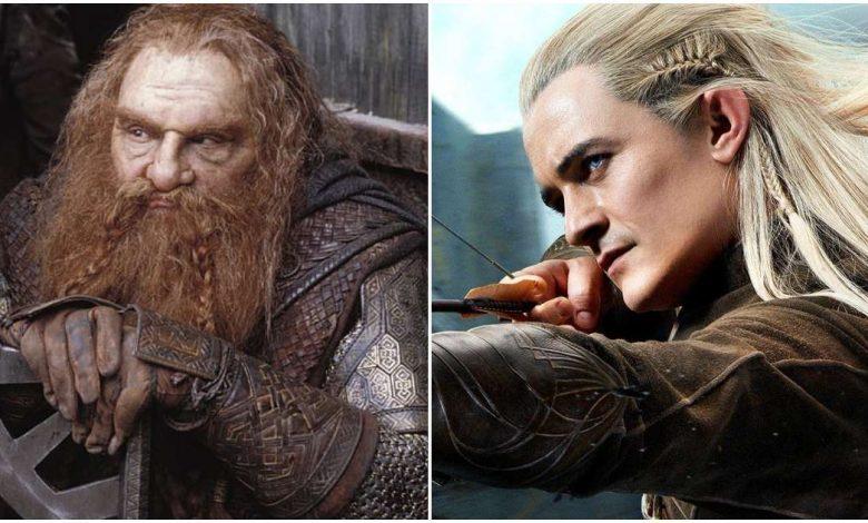 What Caused Hatred Between Dwarves & Elves